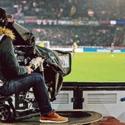 Télévision: Mediapro s'allie à TF1 pour entrer en France