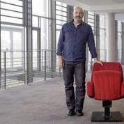 Cédric Klapish, le film de sa vie sur Canal +