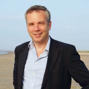 Thierry Morel, un Londonien en pays bigouden