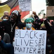 «La question ethnique divise les États-Unis depuis leur fondation»