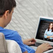 «L'écran ne remplacera jamais la rencontre du professeur et des élèves en classe»