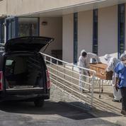 Coronavirus: ce que révèle le bilan de la mortalité de l'épidémie en France