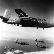 D-Day, lesprouesses du ciel sur RMC Découverte