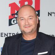 Cauet signe pour trois saisons supplémentaires sur NRJ