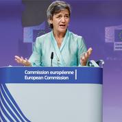 L'Union européenne s'attaque aux penchants monopolistiques des Gafa