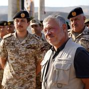 Jordanie: le roi menace Israël d'un «conflit majeur»