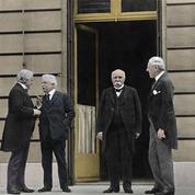 1919-1921, Sortir de la guerre, de Jean-Yves Le Naour: la grande défaite des Alliés