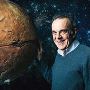 Charles Jaigu: «Nous n'habiterons pas sur Mars»