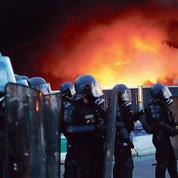 La police accusée de violences illégitimes exprime un «écœurement»