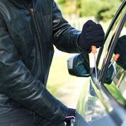 Les SUV, les modèles préférés des voleurs