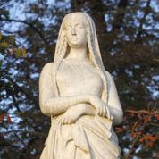 Sainte Geneviève, premier maire de Paris, de Geneviève Chauvel: une sainte gauloise face aux barbares
