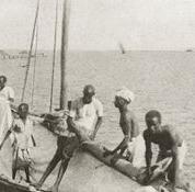 Grands reportages en mer rouge de Joseph Kessel: Sous le soleil de Djeddah