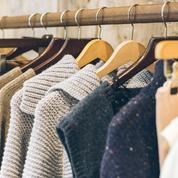 Vinted: les ventes de vêtements d'occasion dopées par le Covid