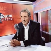 Jean-Jacques Bourdin arrête la matinale de RMC après deux décennies