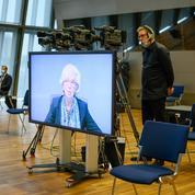 La BCE dégaine un nouveau bazooka de 600 milliards d'euros