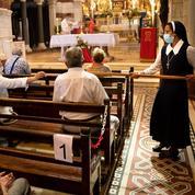 L'Église catholique lance un appel aux dons
