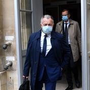 Jean-Michel Aulas, lobbyiste surprise au Parlement