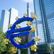 Rebond «timide» de l'activité en zone euro avec le déconfinement