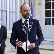 Sondage: Édouard Philippe sort renforcé de la crise du coronavirus