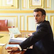 Macron veut se réinventer sans se renier