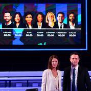 Municipales: TV et radios priées de respecter l'équité du temps de parole durant 3 semaines