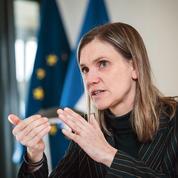 Agnès Pannier-Runacher: «Le lancement de la 5G est prévu avant la fin de l'année»