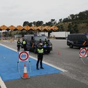 Déconfinement: l'Union européenne veut rouvrir ses frontières en juillet