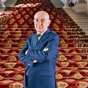 Claude Malhuret, nouvelle star