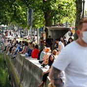 Covid-19: ce que révèlent les 150 clusters français de l'épidémie