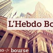Hebdo Bourse: le rebond s'accélère à la Bourse de Paris