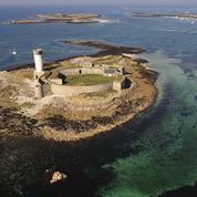 Restauration de Fort Cigogne: faire d'une pierre deux coups