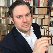 Mathieu Bock-Côté: «France, refuse l'américanisation factice!»