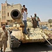 Libye: Khalifa Haftar et son armée repoussés loin de Tripoli