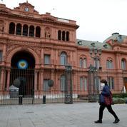 Coronavirus: l'Argentine, élève modèle, prolonge sa politique d'isolement