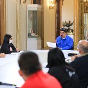 Venezuela: face au coronavirus, Maduro et Guaido signent une trêve