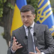 L'Ukraine, au bord du défaut, suspendue à une aide du FMI