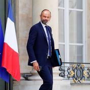 Quand la droite observe Édouard Philippe comme un danger potentiel