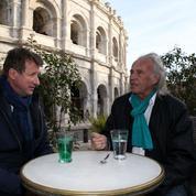 Municipales: à Nîmes, contre toute attente, l'écologiste et ex-patron des 3 Suisses rejoint LREM