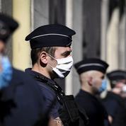 Fabien Vanhemelryck: «Ne faisons pas croire que la police est raciste!»