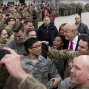 L'Allemagne préoccupée par le projet de réduction des forces américaines