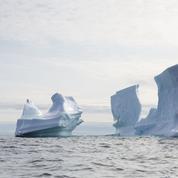 L'Arctique, première victime des records de chaleur enregistrés au mois de mai