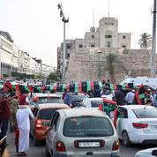La France contrainte de rebattre les cartes en Libye