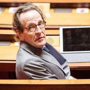 Gilles Le Gendre s'offre un sursis à la tête du groupe LREM