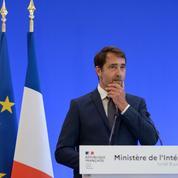 «Christophe Castaner cède à des groupes au lieu de protéger les citoyens»