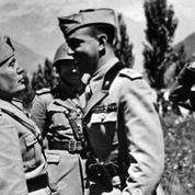 Une victoire oubliée au milieu du désastre de juin1940: la bataille des Alpes