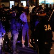Violences policières: la gauche se mobilise, unie malgré ses différences