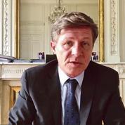 Nicolas Florian: «On a fait le choix de l'union»