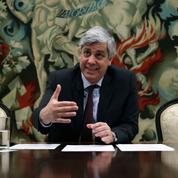 L'Eurogroupe en quête d'un nouveau président