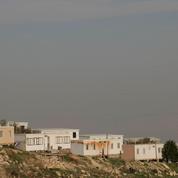 Israël juge illégales certaines colonies
