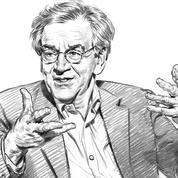 Alain Finkielkraut: «La honte d'être blanc a supplanté la mauvaise conscience bourgeoise»